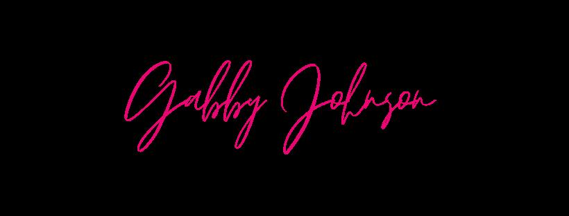 Gabby Johnson